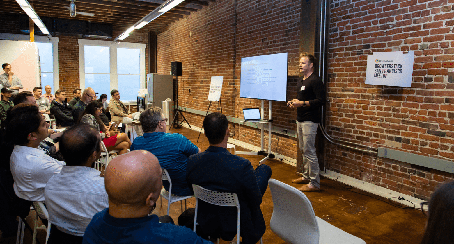 BrowserStack-San-Francisco-Meetup-4