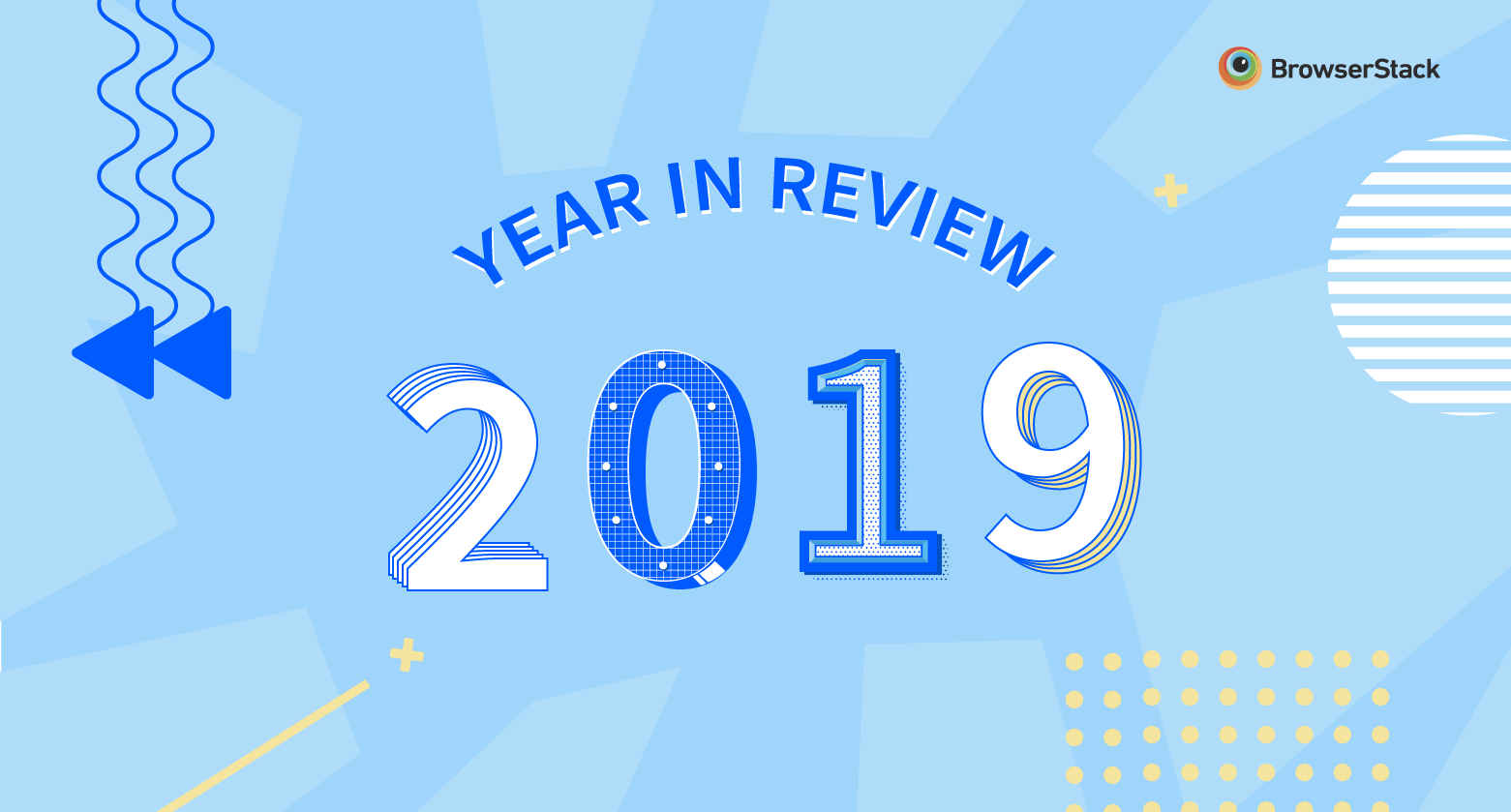Year in review: 2019