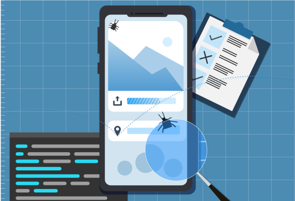 All You Need to Know about Mobile App Testing