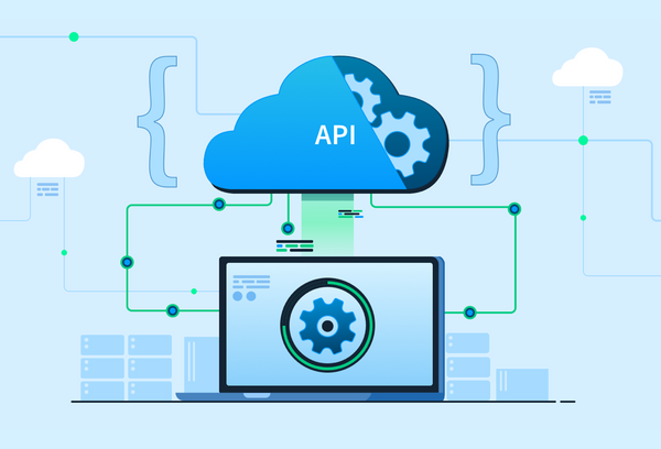 Diving into the World of APIs