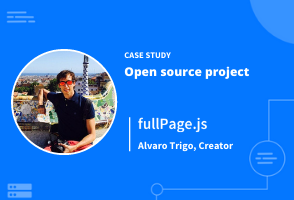 fullPage.js makes every user happy by testing across browsers and devices